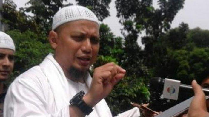 Warisan Peninggalan Almarhum Ustadz Arifin Ilham Untuk Anak Serta Ketiga Istrinya