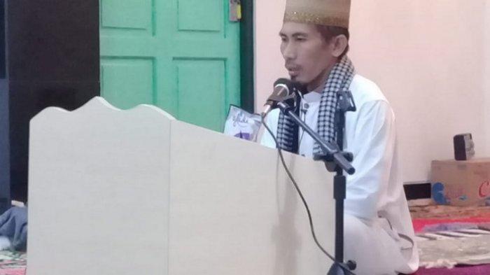 Kemuliaan Malam Lailatul Qadar, Ustadz Suriani: Ketika para Malaikat diberi Tugas-Tugas
