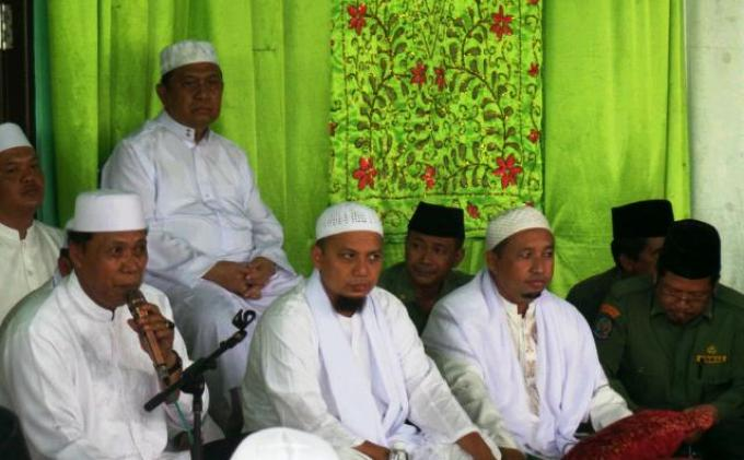 Gubernur Kalsel: Ustadz Arifin Ilham Harumkan Banua
