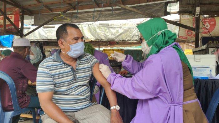 Antisipasi Lemas dan Demam, MUI Anjurkan Vaksinasi Covid-19 Ramadhan Dilakukan Malam Hari
