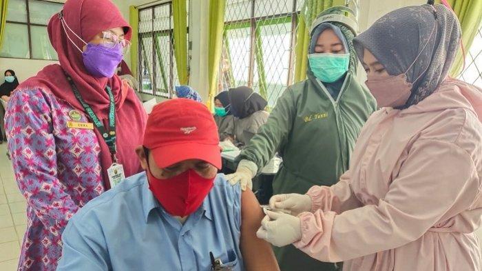 Vaksinasi Covid-19 Memudahkan Perjalanan ke Tempat Publik, dr Reisa Ajak Segera Daftarkan Diri