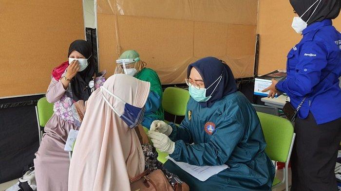 Kasus Baru Covid-19 di Indonesia 21 September 2021, Bertambah 3.263 Orang Total Jadi 4.195.958