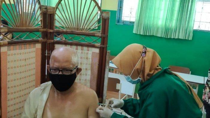 Rencanakan Gelar PTM Juli 2021, Disdik Bingung Ribuan Guru di Banjarbaru Belum Divaksin