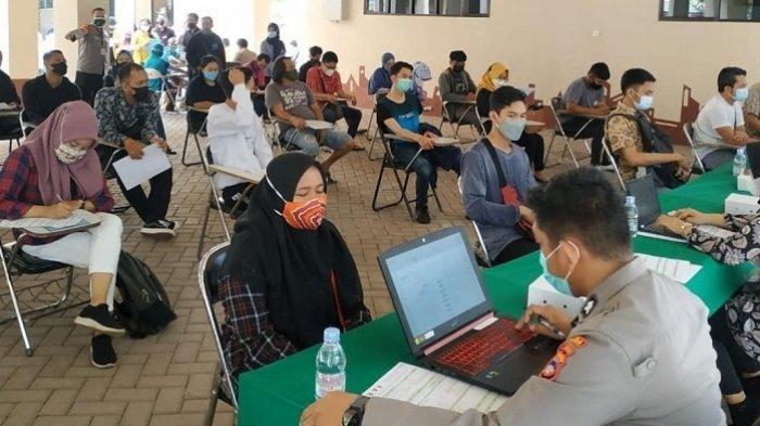 PPKM Level 4 Banjarmasin Berlanjut, STIHSA Tunda Kuliah Tatap Muka Awal Tahun Ajaran Baru