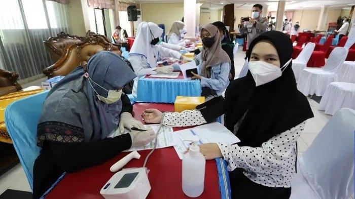 Kemenag RI Bolehkan PTKI Luar Jawa Bali PTM, UIN Antasari Lakukan Persiapan