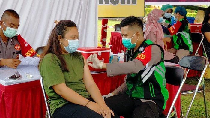 Kewajiban Vaksinasi Bagi Wali Murid SD dan SMP Mengurus Anak Masuk Sekolah Tidak Diberlakukan
