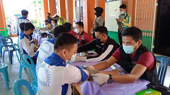 Data Kasus Covid-19 di Dunia 24 September 2021, Indonesia Kini Berada di Peringkat 37