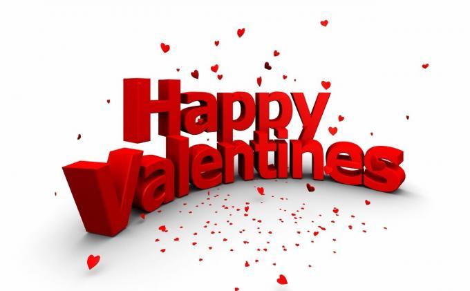 Hari Valentine 14 Februari, Inilah 8 Aktivitas Murah Meriah Bisa Dilakukan di Hari Kasih Sayang