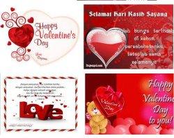 Kumpulan Puisi Cinta Romantis Hari Valentine 2018 untuk Kekasih dan Sahabat, Hari Kasih Sayang 2018