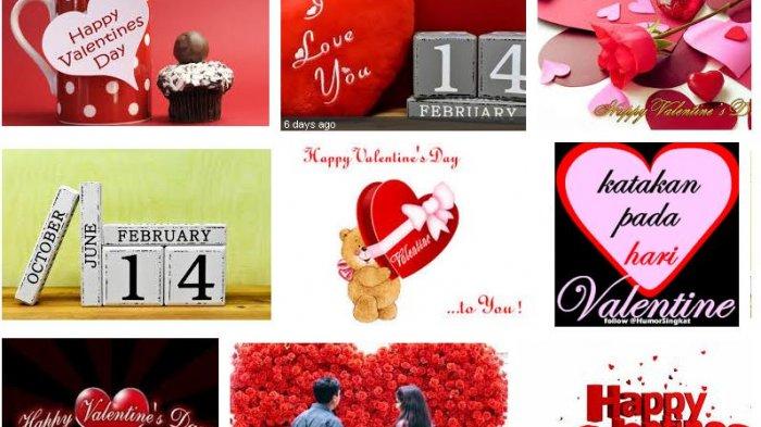 Jelang Valentines Day 2019 Berikut Tradisi Hari Valentine Di Seluruh Dunia Halaman All Banjarmasin Post