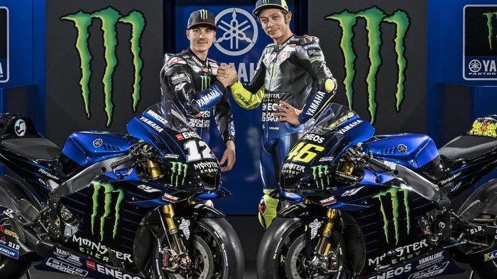 Jadwal Siaran Langsung MotoGP Italia 2019 di Trans7 : Valentino Rossi Belum Ingin Pensiun