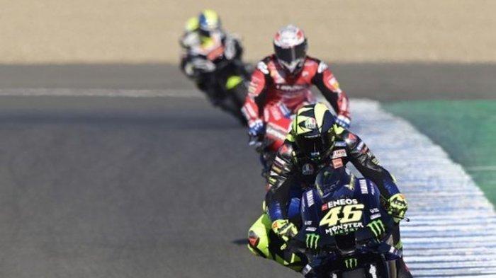 BERLANGSUNG Link Trans7! Live Streaming Trans 7 MotoGP Ceko 2020, TV Online Fox Sports 2 & Usee TV