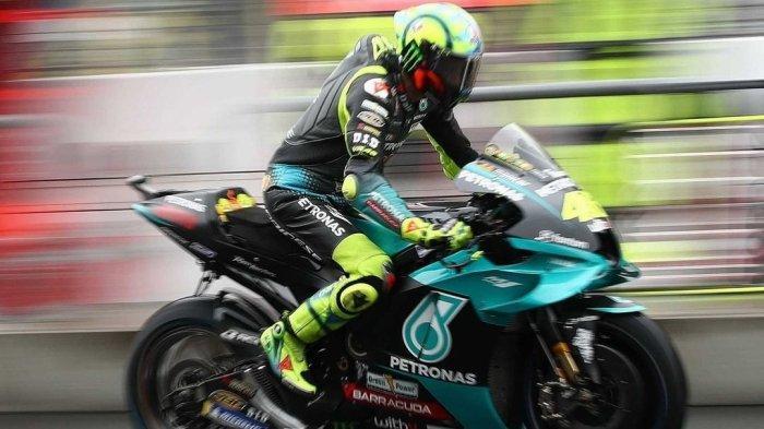 Jadwal MotoGP Emilia Rogmana 2021 Race Live Trans7 & Fox Sports 2, Cek Klasemen MotoGP 2021
