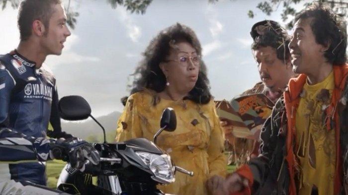 Kabar Komeng Kini, Kisahkan Tolak Tawaran Naik Haji demi Valentino Rossi Hingga Ditegur Soal Usia
