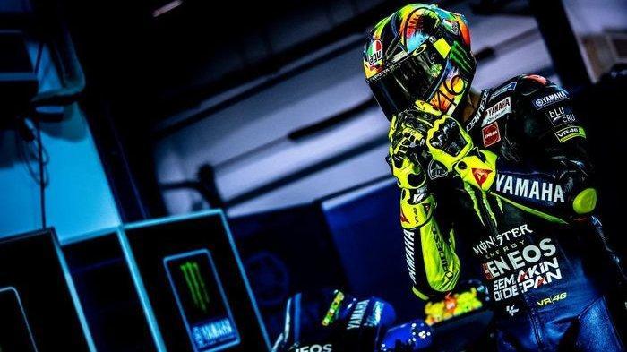 Jadwal MotoGP Amerika 2019 Live Trans 7, Valentino Rossi Minta Yamaha Buat Winglet Seperti Ducati