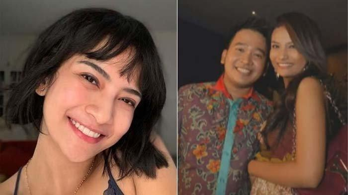 Perselingkuhan Ruben Onsu dengan Pedangdut Ini Dibongkar Vanessa Angel di Depan Ayu Ting Ting Cs