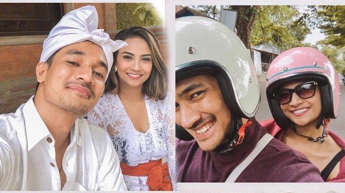 Sebab Sebenarnya Vanessa Angel & Bibi Ardiansyah Nikah Diam-diam Diungkap pada Ivan Gunawan Cs