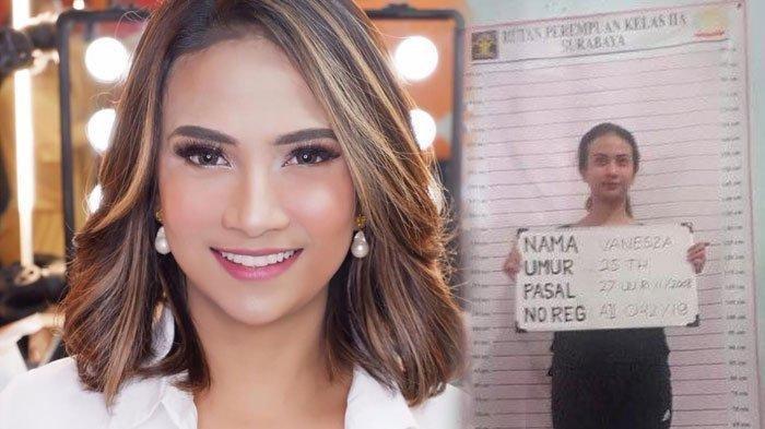 Sifat Asli Vanessa Angel Saat Proses Hukum Prostitusi Online Diungkap Sosok Ini, Tak Bibi Ardiansyah