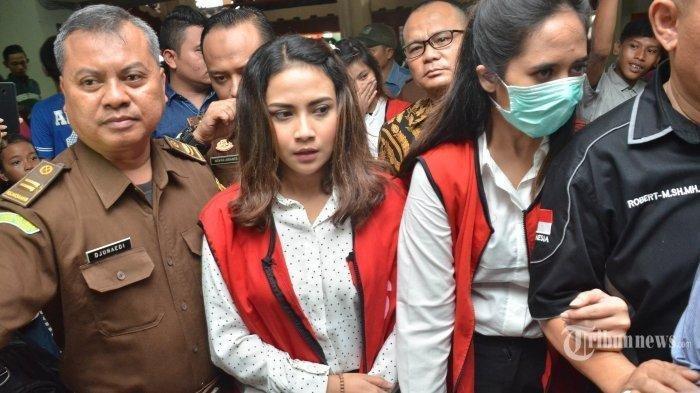 Peluang Bebas Vanessa Angel di Kasus Prostitusi Online Artis Diungkap Sosok Ini, Rian Subroto?