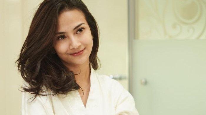 Penampakan Perdana Vanessa Angel Bareng Bibi Ardiansyah Sikapi Kasus Prostitusi Online