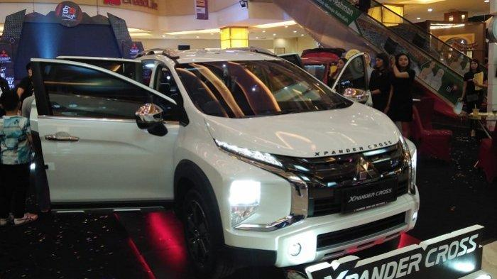 Daftar Harga Mitsubishi Xpander Pascarelaksasi PPnBM 50 Persen, Potongan Harga Hingga Rp 9 Juta