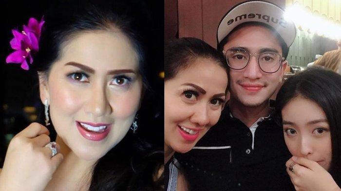 Satu Kesalahan Natasha Wilona Kala Pacari Verrell Bramasta Diungkap Venna Melinda Secara Tersirat
