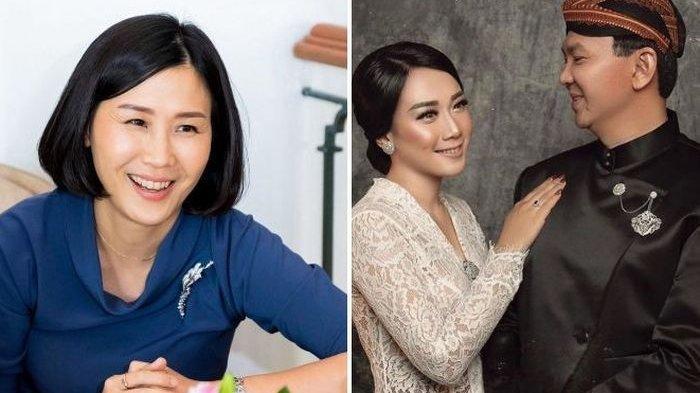 Tetap Aktif Usai Pisah Dari Ahok, Ini Aktivitas Veronica Tan Kini Yang Jadi Sorotan