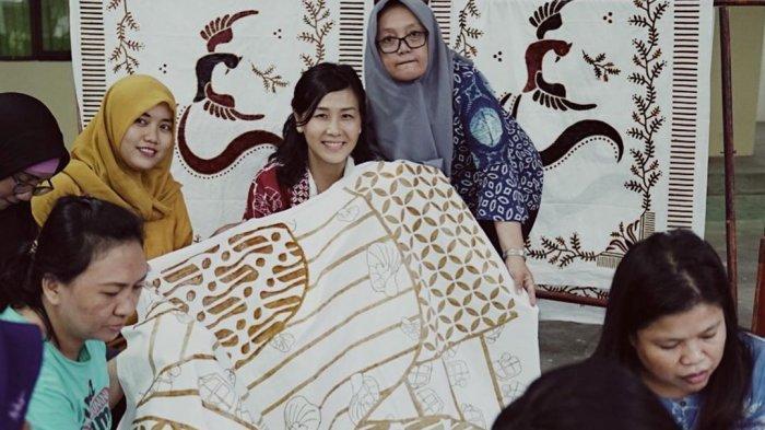 Tak Lagi Jadi Istri Ahok BTP, Veronica Tan Masih Bisa Duduk Sejajar dengan para Wanita Hebat Ini