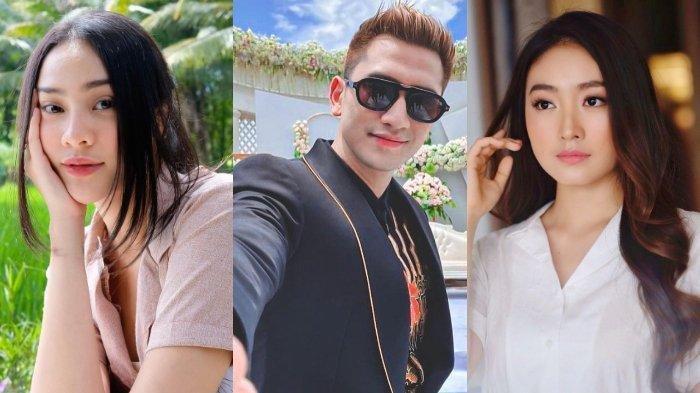 Keinginan Menikah Diungkap Verrel Bramasta ke Anya Geraldine, Nama Natasha Wilona Disebut