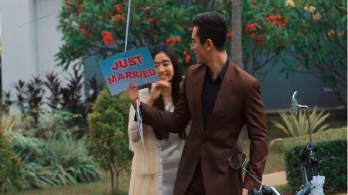 Pernikahan Verrell Bramasta & Febby Rastanty Sudah Terjadi? Eks Natasha Wilona Pede Bawa Ini