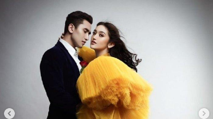 Pelukan Verrell Bramasta ke Ranty Maria Picu Reaksi Riza Syah : Langsung Nikahin