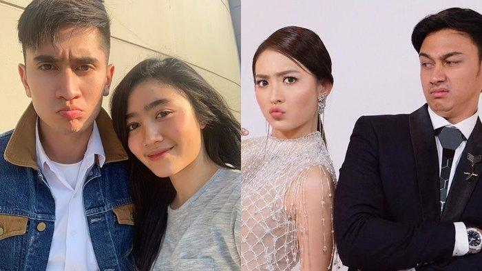 Level Jaim Natasha Wilona & Febby Rastanty Diungkap Adik Verrell Bramasta, Athalla Naufal Sebut Ini
