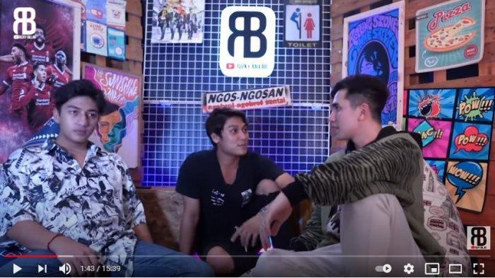 Fakta Kedekatan Rizky Billar dan Natasha Wilona Bikin Verrell Bramasta Syok, Terjadi Sebelum Lesti
