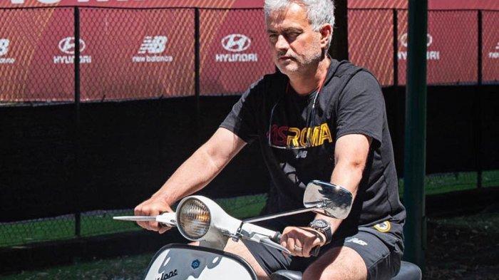Prediksi AS Roma vs Ternana Duel Pramusim Jelang Liga Italia, Racikan Jose Mourinho