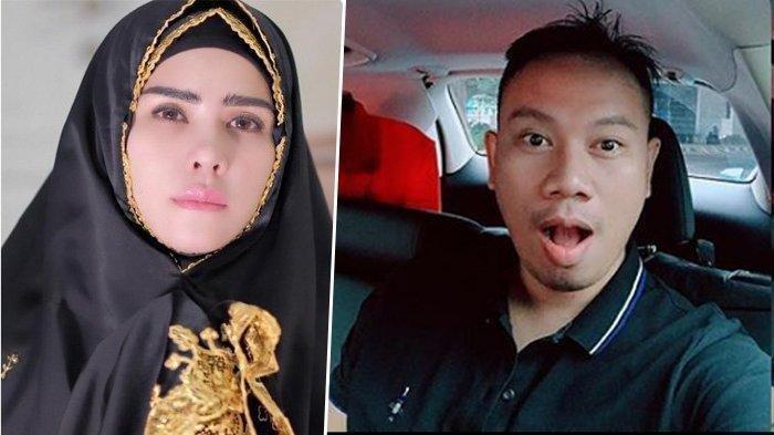 Sentilan Angel Lelga Usai Vicky Prasetyo dan Kalina Ocktaranny Batal Menikah: Takut Dosa