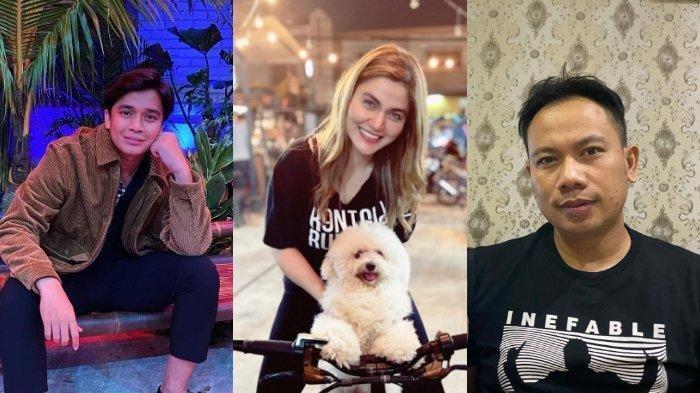 Hubungan Billy Syahputra dan Amanda Manopo Disorot, Vicky Prasetyo Ungkap Fakta Baru Hilda Vitria