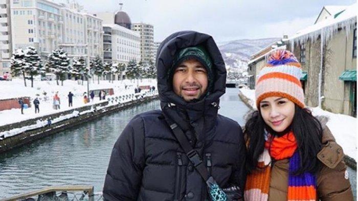 Perselingkuhan Raffi Ahmad Diakui ke Nagita Slavina, Depan Uya Kuya Sebut Soal Pacar Barunya