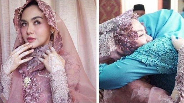 Mungkinkan Pernikahan Vicky Shu Seheboh Raisa dan Bella? Ini 5 Faktanya