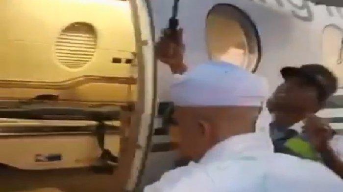 3 Pesan Baru Ustadz Arifin Ilham yang Dirawat di Malaysia, Ayah Alvin Faiz Banjir Doa
