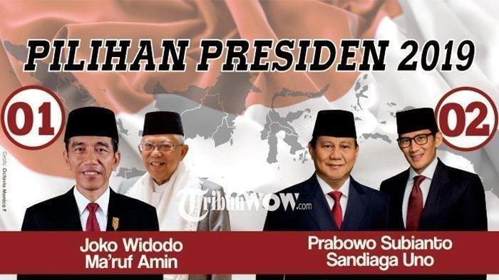BERLANGSUNG! Live Streaming Kompas TV Debat Kelima Pilpres 2019 Jokowi vs Prabowo, Live TVOne, ANTV