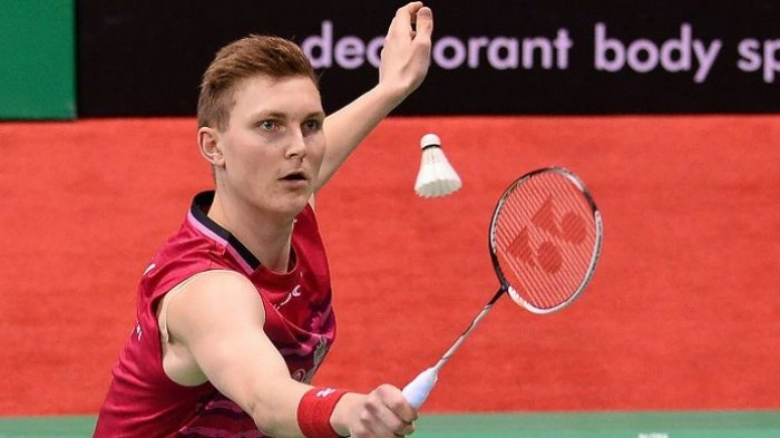 LINK TVRI! Live TV Online Final Swiss Open 2021 di Usee TV & Youtube BWF, Viktor Axelsen Main