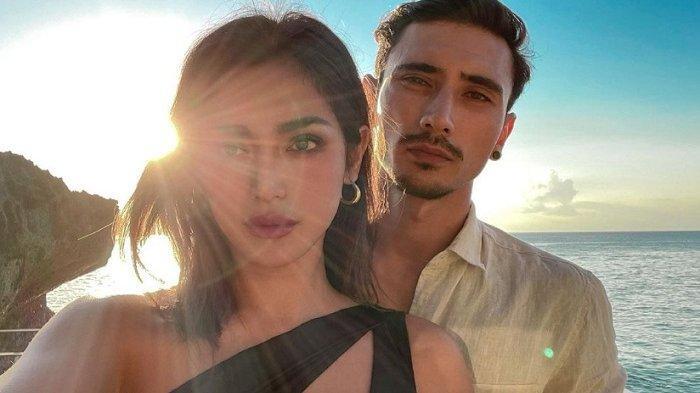 Perlakuan Erick Bana pada Vincent Verhaag Picu Reaksi Jessica Iskandar, Beda dengan Richard Kyle
