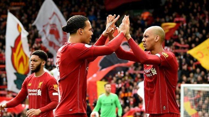 Penantian 30 Tahun Liverpool Jadi Juara Liga Inggris Musim Ini Bisa Hancur karena Virus Corona