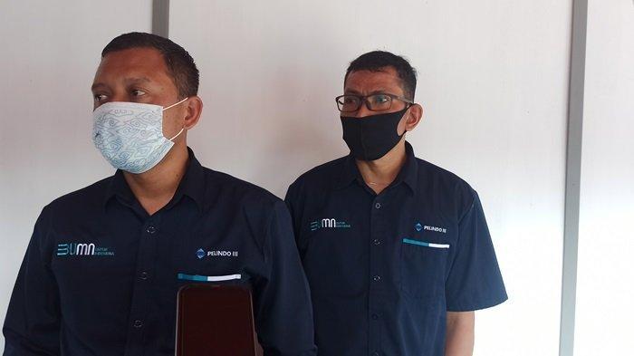 Truk Fuso di Pelabuhan Trisakti Banjarmasin Masuk Sungai Dievakuasi, Pelindo Temukan Fakta Ini
