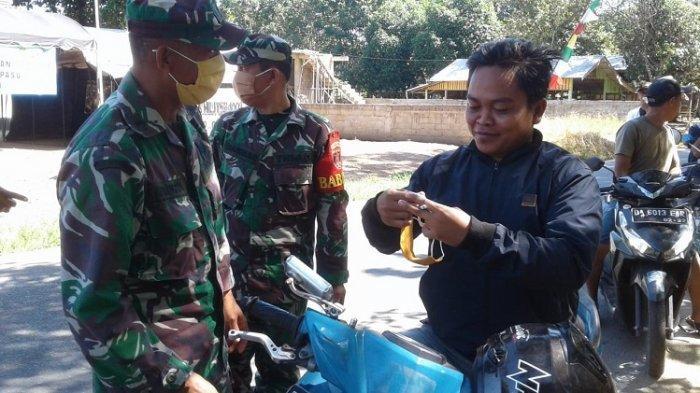 HUT TNI ke 75 pada 5 Oktober 2020, Mengenal Tunjangan dan Gaji Pokok Anggota TNI Sesuai Kepangkatan