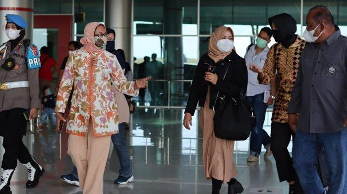 Besok, Brigjen Ida Oetari Jalankan Tugas Sebagai Wakapolda Wanita Pertama di Polda Kalteng