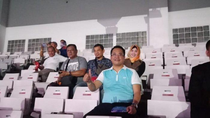Wakil Bupati Syaifullah Beri Semangat Dua Atlet Balangan yang Berlaga di Asian Para Games 2018