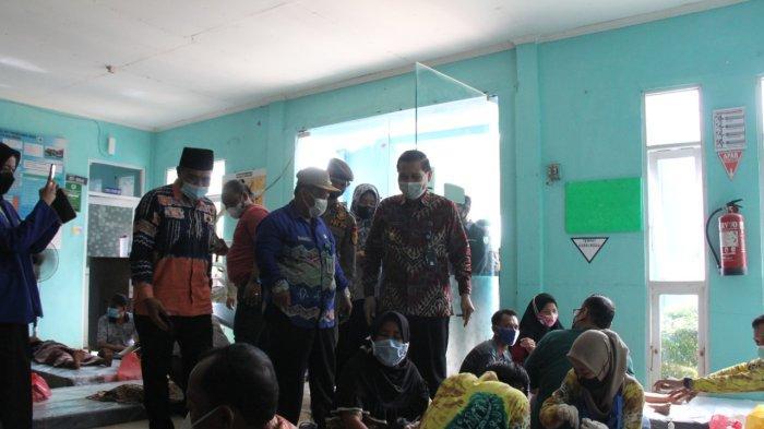 Puluhan Anak di Balangan Dapat Layanan Khitan Gratis dari Mahasiswa KKN UIN Antasari Banjarmasin