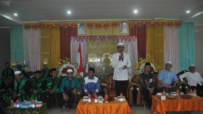 Tumbuhkan Kecintaan Anak Kepada Al Quran, Wakil Bupati Banjar Apresiasi MTQ TKA/ TPA