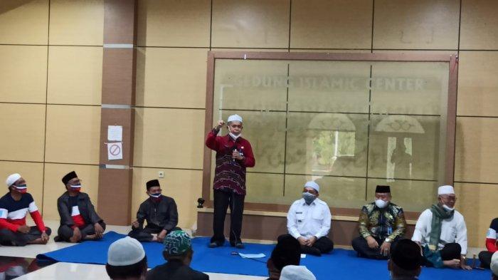 Kafilah Kabupaten Banjar Bertekad Raih Juara Umum di Ajang MTQ Nasional Provinsi Kalsel